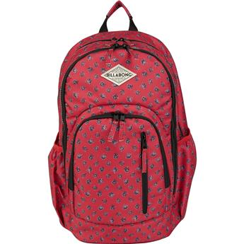 Sac  BILLABONG ROADIE 2656 CARDINAL