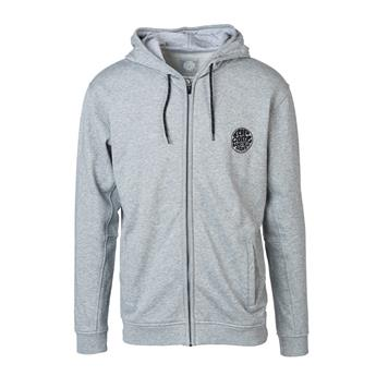 Sweatshirt RIPCURL ORIGINAL WEETY FLEECE 4880 CEMENT MARLE