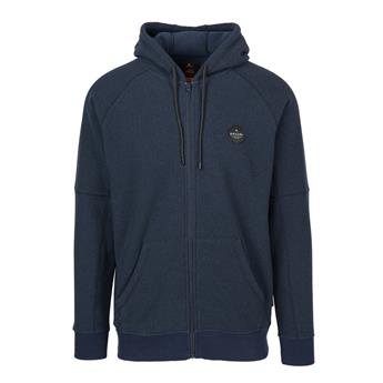 Sweatshirt RIPCURL WETLAND ANTI-SERIES FLEECE 9554 MIDNIGHT NAVY M