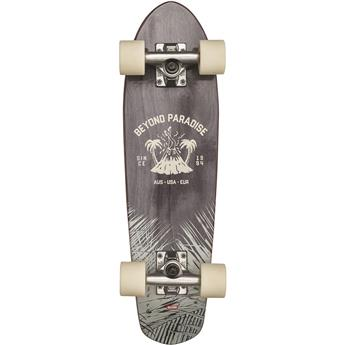 Skateboard Complet GLOBE Bantam Evo Black Maple
