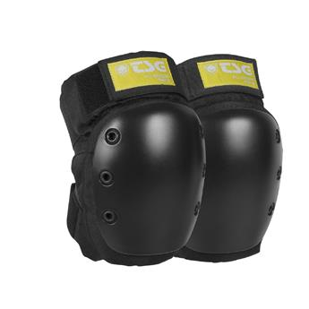 Genouillères TSG TECHNICAL SAFETY GEAR  All Ground Kneepad