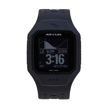 Montre RIPCURL SEARCH GPS SERIES 2 90 BLACK
