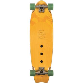 Cruiser skate GLOBE Chromantic Mustard 33
