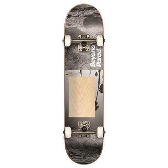 skate GLOBE G1 Beyond Natural/Grey 8.0