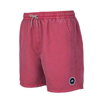 Short Volley RIP CURL sunset shades 16´´ 8940 light red