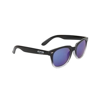 Lunettes de soleil COOL SHOE Bleach Black White