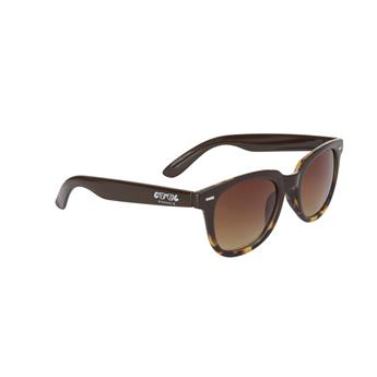 Lunettes de soleil COOL SHOE Bleach Chocolate