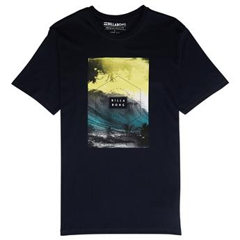 T-shirt BILLABONG section 21 navy