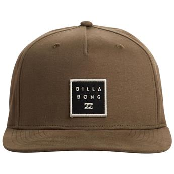 Casquette BILLABONG stacked snapback 176 military