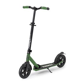 Trottinette adulte FRENZY 205mm Pneumatic Plus  Military