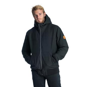 Veste RIP CURL One shot anti-series jacket 3442 black marled