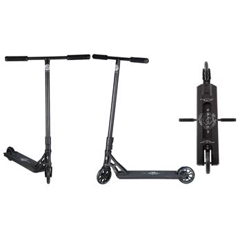 Trottinette Freestyle AO SCOOTERS Sachem 1.2 Black