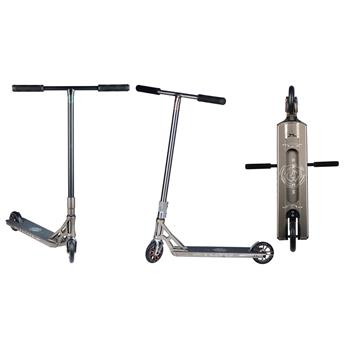 Trottinette Freestyle AO SCOOTERS Sachem 1.2 Raw