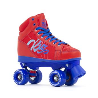 Patin Roller Quad RIO ROLLER Lumina Red/Blue