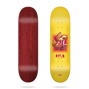 Deck Skateboard HABITAT Delatorre ´´Forest Fungi´´ MD 8.25´´x32.125´´