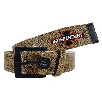 Ceinture INDEPENDENT belt gator