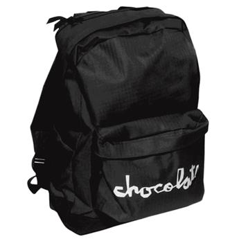 Sac à dos CHOCOLATE backpack chunk black