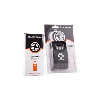 Cadenas clés voiture UNIFIBER Keysafe Medium
