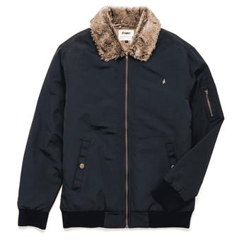 Veste ALTAMONT ELLIOT AVE JACKET BLACK
