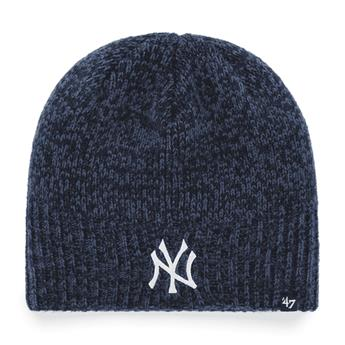 Bonnet 47 BEANIE MLB NEW YORK YANKEES SHEFFIELD NAVY