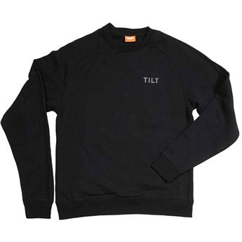 Sweat Tilt Forever Improving Crewneck
