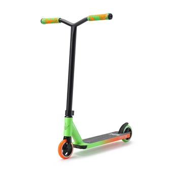 Trottinette Freestyle BLUNT One S3 Green Orange